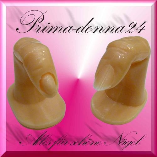 2-Ubungsfinger-Modellierfinger-Nail-Art-Finger