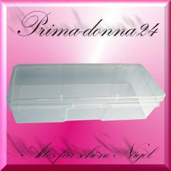 Feilenbox Vip Box Personal Care Transparent Kunden Box