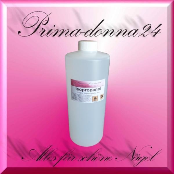 1L 1000ml Isopropylalkohol kosmetisch 99% Isopropanol Cleaner