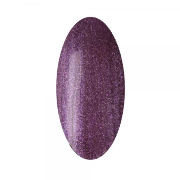 Soak-Off Gel Lack Liquid Polish Gellack Temptation in Purple 15ml Pinselflasche