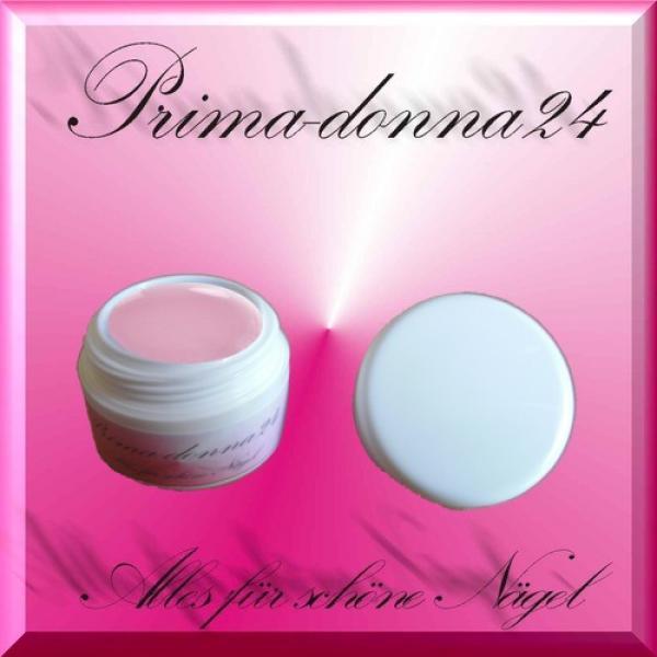 Aufbaugel  UV-Gel  15ml  Pink milchig  mittelviskos Made in Germany