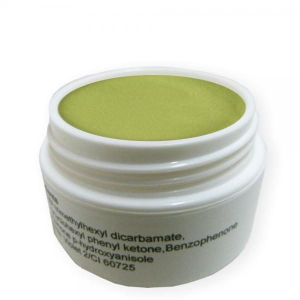 5g ca.15ml Acryl Puder Green Pear Pulver Acrylpulver Acrylpuder